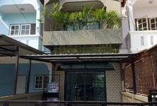 For Rent 2 Beds Townhouse in Sai Mai, Bangkok, Thailand