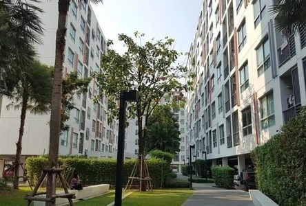 For Sale or Rent 1 Bed コンド in Chom Thong, Bangkok, Thailand