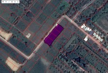 For Sale Land 1,216 sqm in Mueang Lamphun, Lamphun, Thailand