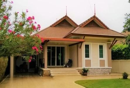 ขาย บ้านเดี่ยว 3 ห้องนอน ชะอำ เพชรบุรี