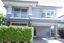 Продажа: Дом с 4 спальнями в районе Thanyaburi, Pathum Thani, Таиланд