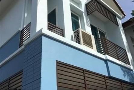 Продажа: Дом с 3 спальнями в районе Khlong Luang, Pathum Thani, Таиланд