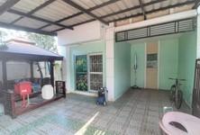 ขาย ทาวน์เฮ้าส์ 3 ห้องนอน บางบัวทอง นนทบุรี