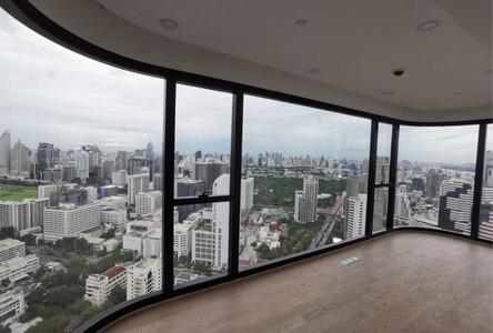 Продажа: Кондо с 2 спальнями возле станции MRT Sam Yan, Bangkok, Таиланд