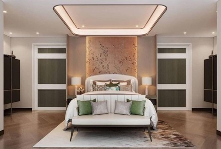 For Sale 6 Beds Condo in Bang Rak, Bangkok, Thailand