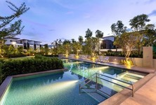 For Rent 2 Beds Townhouse in Thalang, Phuket, Thailand