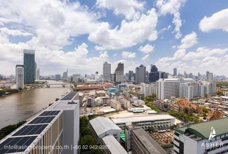For Sale 3 Beds コンド in Bang Kho Laem, Bangkok, Thailand