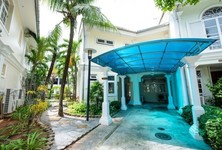 For Rent 3 Beds コンド in Mueang Phuket, Phuket, Thailand
