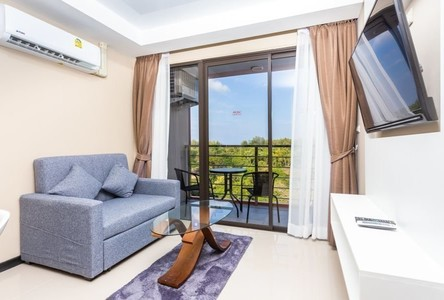 For Rent 1 Bed コンド in Thalang, Phuket, Thailand