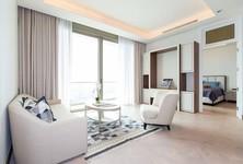 For Rent 2 Beds Condo in Bang Rak, Bangkok, Thailand