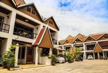 For Rent 4 Beds Townhouse in Bang Lamung, Chonburi, Thailand
