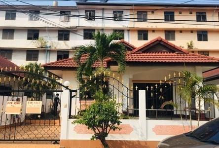 ให้เช่า บ้านเดี่ยว 2 ห้องนอน บางละมุง ชลบุรี