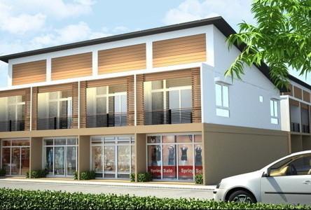ขาย อาคารพาณิชย์ 2 ห้องนอน เมืองกาญจนบุรี กาญจนบุรี