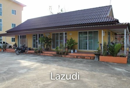 For Sale 5 Beds Office in Mueang Chiang Rai, Chiang Rai, Thailand