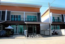 For Sale 3 Beds Townhouse in Mueang Chiang Rai, Chiang Rai, Thailand