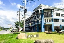 For Sale 3 Beds Townhouse in Mae Chan, Chiang Rai, Thailand