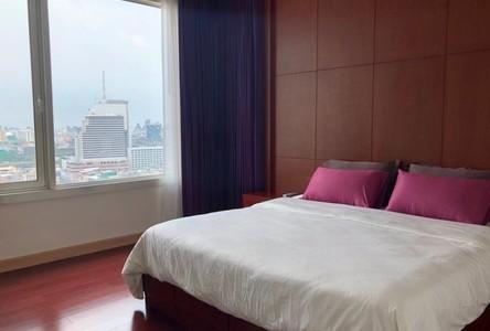 ให้เช่า คอนโด 2 ห้องนอน ปทุมวัน กรุงเทพฯ