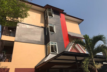 For Sale Apartment Complex 58 rooms in Mueang Chiang Mai, Chiang Mai, Thailand