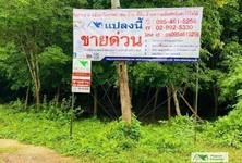 For Sale Land 6,152 sqm in That Phanom, Nakhon Phanom, Thailand
