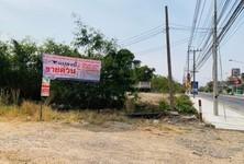 ขาย ที่ดิน 5,108 ตรม. เมืองลพบุรี ลพบุรี