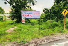 For Sale Land 2,146 sqm in Mueang Phitsanulok, Phitsanulok, Thailand