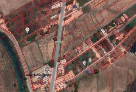 For Sale Land 360 sqm in Mueang Phitsanulok, Phitsanulok, Thailand