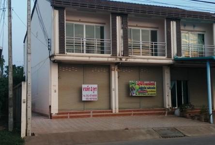 В аренду: Шопхаус с 2 спальнями в районе Mueang Kalasin, Kalasin, Таиланд
