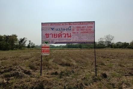 For Sale Land 12,711 sqm in Mueang Phitsanulok, Phitsanulok, Thailand