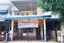 For Sale 3 Beds タウンハウス in Thanyaburi, Pathum Thani, Thailand