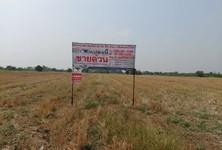 ขาย ที่ดิน 9,752 ตรม. เมืองลพบุรี ลพบุรี