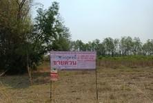 For Sale Land 12,840 sqm in Bang Rakam, Phitsanulok, Thailand