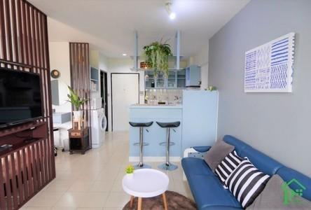 В аренду: Кондо 40 кв.м. в районе Mueang Chiang Mai, Chiang Mai, Таиланд