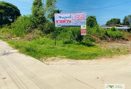 For Sale Land 2,400 sqm in Mueang Rayong, Rayong, Thailand