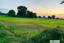 For Sale Land 14,632 sqm in Wapi Pathum, Maha Sarakham, Thailand