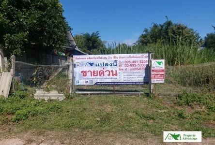 For Sale Land 1,116 sqm in Phan, Chiang Rai, Thailand