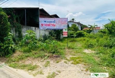For Sale Land 240 sqm in Mueang Phitsanulok, Phitsanulok, Thailand