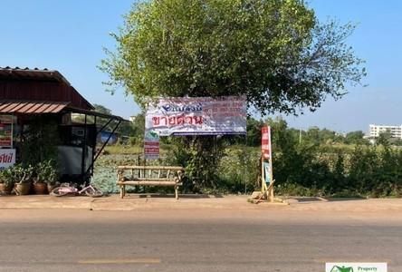 For Sale Land 6,513 sqm in Mueang Nong Khai, Nong Khai, Thailand