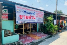 For Sale 1 Bed Townhouse in Sam Phran, Nakhon Pathom, Thailand