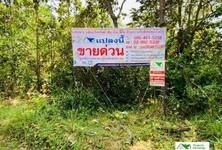 For Sale Land 18,412 sqm in Rattanawapi, Nong Khai, Thailand