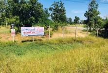 For Sale Land 8,296 sqm in Lao Khwan, Kanchanaburi, Thailand