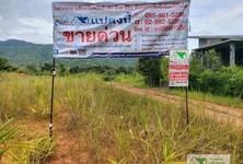 For Sale Land 2,944 sqm in Mueang Chiang Rai, Chiang Rai, Thailand