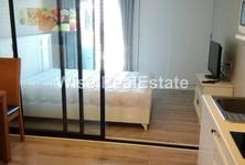 For Rent 1 Bed Condo Near BTS Bearing, Samut Prakan, Thailand