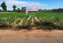 For Sale Land 32,000 sqm in Na Mon, Kalasin, Thailand