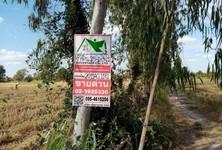 For Sale Land 40,412 sqm in Kantharawichai, Maha Sarakham, Thailand