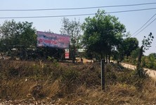 For Sale Land 580 sqm in Mueang Udon Thani, Udon Thani, Thailand