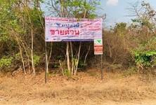 For Sale Land 16,084 sqm in Chom Bueng, Ratchaburi, Thailand