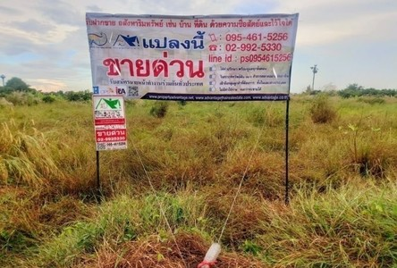 For Sale Land 14,836 sqm in Nong Saeng, Saraburi, Thailand