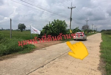 For Sale Land 24,564 sqm in Taphan Hin, Phichit, Thailand