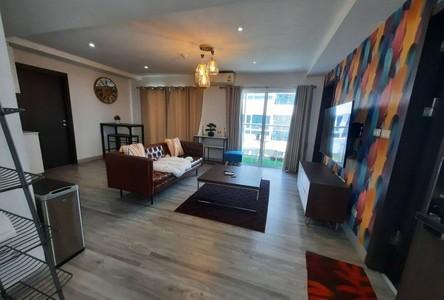 For Rent 2 Beds Condo in Bang Lamung, Chonburi, Thailand