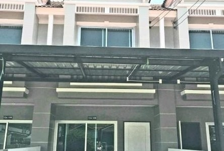 For Sale 3 Beds タウンハウス in Lam Luk Ka, Pathum Thani, Thailand